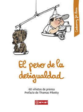 PESO DE LA DESIGUALDAD,EL