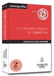 EL CONTRATO PUBLICO SUMINISTRO