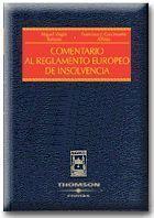 COMENTARIO AL REGLAMENTO EUROPEO INSOLVENCIA
