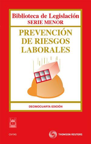 PREVENCIÓN DE RIESGOS LABORALES 2011