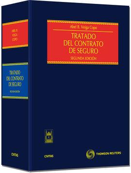 TRATADO DEL CONTRATO DE SEGURO (E-BOOK)