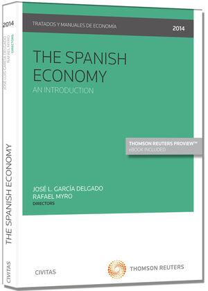 SPANISH ECONOMICS