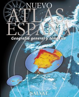 NUEVO ATLAS ESPAÑA