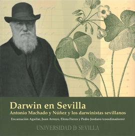 DARWIN EN SEVILLA.