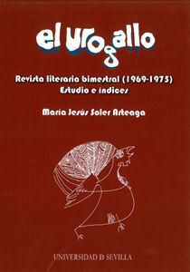 EL UROGALLO.REVISTA BIMESTRAL (1969-1975). ESTUDIO E ÍNDICES