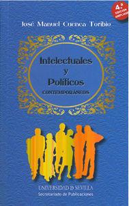 INTELECTUALES Y POLÍTICOS CONTEMPORÁNEOS.