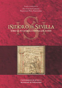 ISIDORO DE SEVILLA