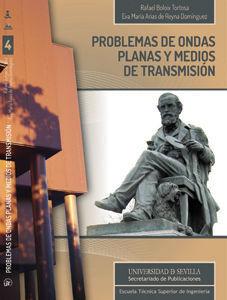 PROBLEMAS DE ONDAS PLANAS Y MEDIOS DE TRANSMISIÓN