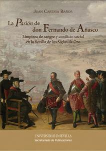 PASION DE DON FERNANDO DE AÑASCO