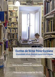 ESCRITOS DE VÍCTOR PÉREZ ESCOLANO.