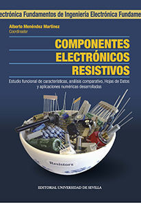 COMPONENTES ELECTRONICOS RESISTIVOS