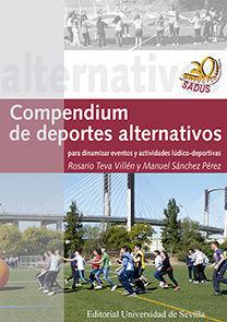 COMPEDIUM DE DEPORTES ALTERNATIVOS PARA DINAMIZAR