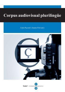 CORPUS AUDIOVISUAL PLURILINGÜE