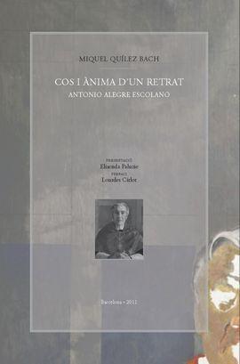 COS I ÀNIMA D'UN RETRAT