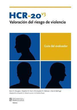 HCR-20V3: VALORACIÓN DEL RIESGO DE VIOLENCIA