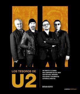 LOS TESOROS DE U2