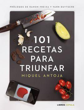 101 RECETAS PARA TRIUNFAR
