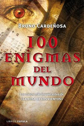 100 ENIGMAS DEL MUNDO