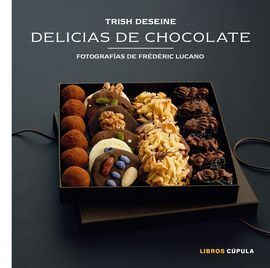 KIT DELICIAS DE CHOCOLATE