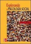 EXPLORACIONES DE LA PSICOLOGÍA SOCIAL