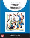 PRINCIPIOS DE ECONOMÍA 3ª ED.
