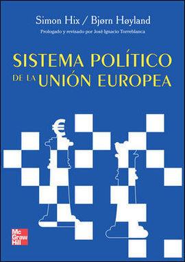 EL SISTEMA POLITICO EN LA UNIÓN EUROPEA