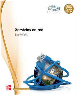 SERVICIOS EN RED, GRADO MEDIO