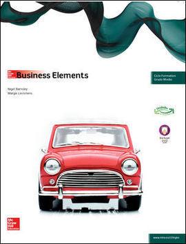 BUSINESS ELEMENTS. GRADO MEDIO