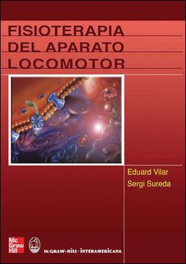 FISIOTERAPIA DEL APARATO LOCOMOTOR CON DVD