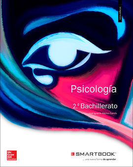 PSICOLOGIA 2 BACHILLERATO. LIBRO ALUMNO + SMARTBOOK.