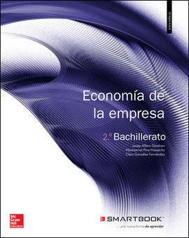 ECONOMIA DE LA EMPRESA 2 BACHILLERATO
