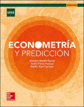 LA+CUTX ECONOMETRIA Y PREDICCION 2E. LIBRO ALUMNO+CUADERNO.