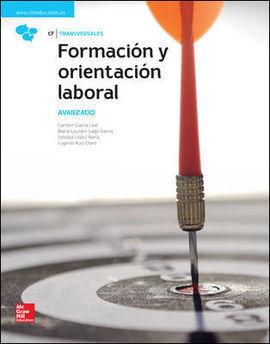 FORMACION Y ORIENTACION LABORAL GRADO SUPERIOR