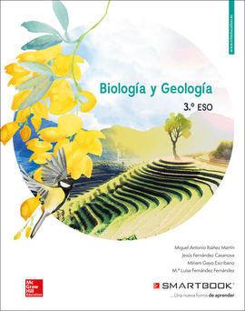 BIOLOGÍA Y GEOLOGÍA 3 ESO