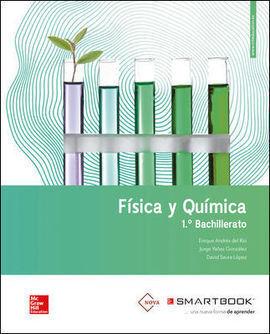 FISICA Y QUIMICA 1 BACHILLERATO. LIBRO DEL ALUMNO
