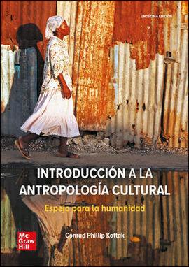 INTRODUCCION A LA ANTROPOLOGIA CULTURAL