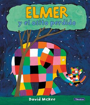 ELMER Y EL OSITO PERDIDO