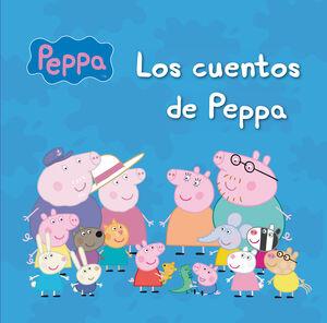 PEPPA PIG. LOS CUENTOS DE PEPPA PIG