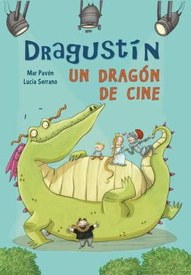 DRAGUSTIN UN DRAGON DE CINE