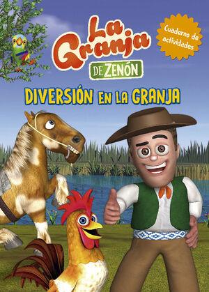 DIVERSIÓN EN LA GRANJA