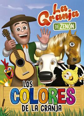 LOS COLORES DE LA GRANJA