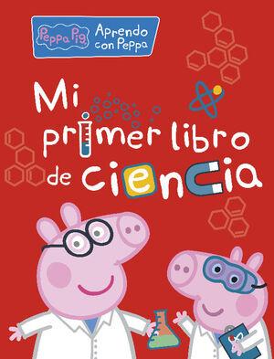 MI PRIMER LIBRO DE CIENCIA
