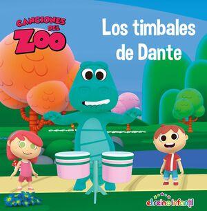 LOS TIMBALES DE DANTE (CANCIONES DEL ZOO)