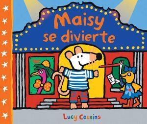MAISY SE DIVIERTE (MAISY)