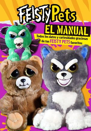 EL MANUAL (FEISTY PETS)