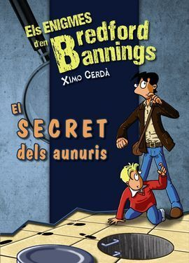 EL SECRET DELS AUNURIS