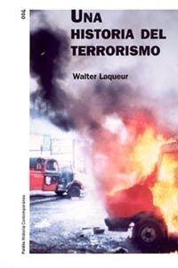 UNA HISTORIA DEL TERRORISMO