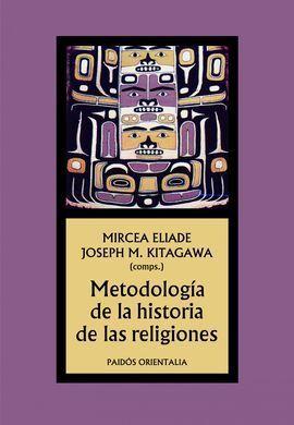 METODOLOG. HISTORIA RELIGIONES