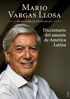 DICCIONARIO DEL AMANTE AMÉRICA LATINA