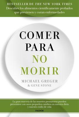 COMER PARA NO MORIR